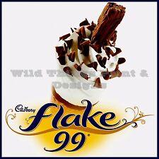 Placa De Metal Retro: Cadbury escama' 99' signo/ad