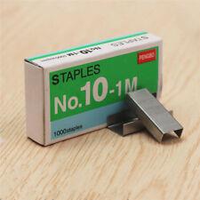 Staples No 10 1m Box For Stapler Office Home School