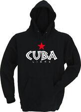 CUBA LIBRE - Kapu / Hoodie - Gr. S bis XXXL