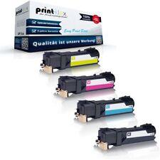 4x Premium Tonerkartuschen für Xerox 6140 Drucker Kassetten - Easy Print Serie