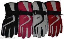 Damen Ski Handschuhe Winter Handschuhe Ski Sport verschiedene Farben/Größen NEU