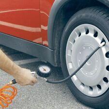 Einhell Tyre Inflator Pressure Gauge High Pressure Compressor Auto Car Bike