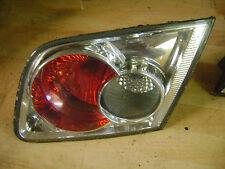 MAZDA 6 2002-2005 DRIVERS OFF SIDE REAR BACK INNER BOOT LIGHT