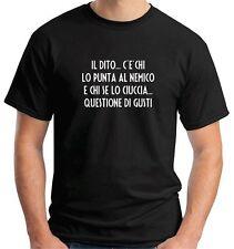 Maglia Di Canio Lazio TUM0201 Hooligans Style Terrace Ultras Curva Nord T-shirt