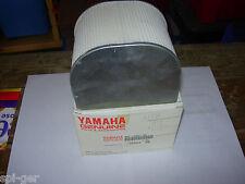 Nuevo Genuino Yamaha Xj650 Xj750 Filtro De Aire 1980-1983 parte No. 4h7-14451-00