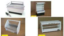 1:12 scala DOLLSHOUSE miniatura REALIZZATA A MANO SHOP / conservare le attrezzature 5 vuota per scegliere