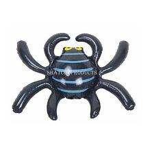Halloween Inflatable Spider Halloween Decoration Party Accessories