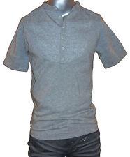 'Goldspun' Men's Designer Crewneck T-Shirts- Short Sleeves- Size: Small & Medium