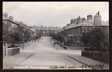 Blackburn. Azalea Road by J.W. Shaw, Blackburn # 311.