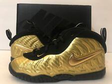 0d072502a30 item 1 Nike Little Posite Pro (TD) Metallic Gold Black Black 843769-701 Sz  5C-9C -Nike Little Posite Pro (TD) Metallic Gold Black Black 843769-701 Sz  5C-9C