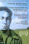 Primo Levi's Journey~Film by Davide Ferrario (DVD)  NEW  **Free Shipping**