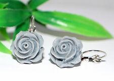 Orecchini rose selezione +++ +++ Orecchini a bottone Orecchini Brisur Fiore FIORITURA australiane
