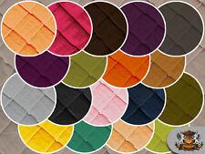 "Taffeta Pintuck 1""x1"" Diamond Fabrics / 110"" Wide / Sold by the yard"