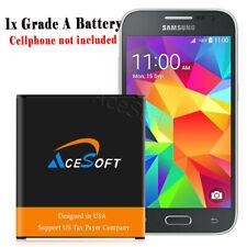 Fit Samsung Galaxy Core Prime Eb-Bg360Cbu Eb-Bg360Cbz Sm-G360 4220mAh Battery