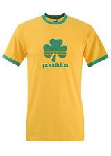 Funny Paddidas St Patricks Jour tee shirt-Irlandais Blague Paddys Day T Shirt Irlande