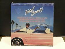 BO Film / OST Fatal beauty  / HAROLD FALTERMEYER / 7 81 809 1 US
