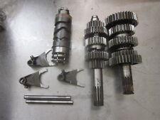 Ducati Monster M620 Transmission Tranny