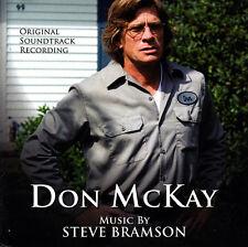 Don McKay-2009-Original Movie Soundtrack- Promo-CD