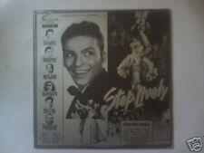 Step Lively - 1944 - Frank Sinatra - Soundtrack LP
