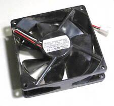 HP Compaq Evo D510 Minebea 92x25mm fan 3610KL-04W-B49 282317-003 0.28A 3-pin