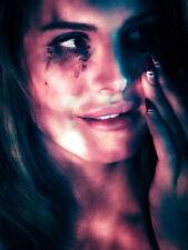 Lana Del Rey Amazing Beautiful Portrait Tears Singer Giant Print POSTER Plakat
