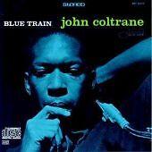 Blue Train, John Coltrane, Good Content/Copy-Protected CD, Extra