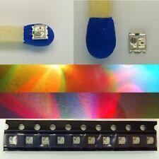 SMD LED 0805 RGB rapido lampeggio Multi Color Rainbow più veloce cambio colore