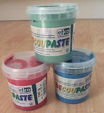 EFCO Decopaste- Texture Paste/Paint 190g