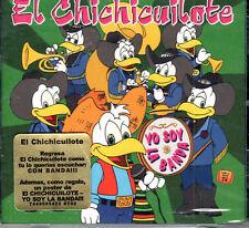 El Chichicuilote Soy Yo La Banda   BRAND NEW FACTORY SEALED     CD