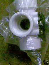 "Swimming Pool / pond 1.5"" - 3-way valve (Threaded)"
