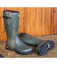 Hoggs of Fife Mens Field Sport Neoprene Lined Wellington Boots