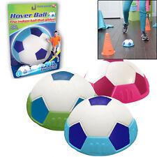 Kids INDOOR HOVER BALL sicuro Divertimento SOFT Glide quando si plana con Galleggiante Schiuma SOCCER CALCIO