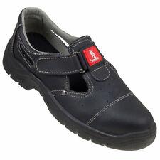 Work Boots Urgent 303 Safety Shoes Sandal Black Top Offer