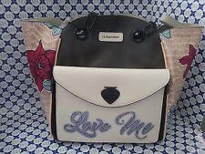 Borsa Pandorine Donna -- Grigio/Beige Box Classic + Pocket -- DAB02011489T.U.