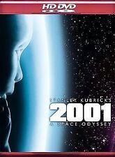 2001 - A Space Odyssey [HD DVD]
