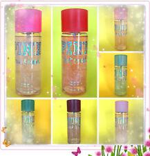 Victoria's Secret PINK SHIMMER Body Mist FOR WOMEN you pick 1 8.4 oz /250 ml NEW
