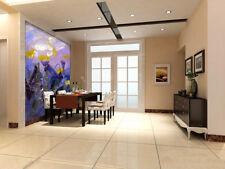 3D Germoglio 21 Parete Murale FotoCarta da parati immagine sfondo muro stampa