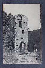 Carte postale ancienne ORANGE - Entrée principale du Cirque