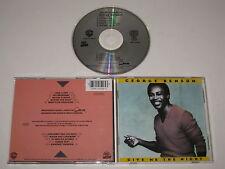 GEORGE BENSON/GIVE ME LA NOCHE (WB 27406-2) CD ÁLBUM