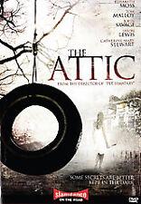 The Attic (DVD, 2008)