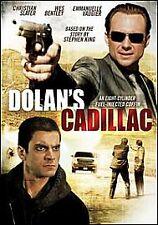 Dolan's Cadillac (DVD, 2010) SKU 2464
