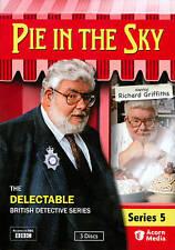 Pie In The Sky Series 5 - 3 DVD set