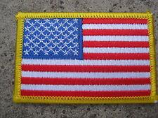 Army Surplus U.S, Flag Patch/Insignia