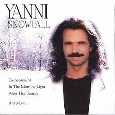 Snowfall by Yanni (CD, Nov-2004, BMG Special Products)