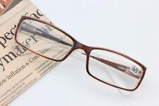 Transparent Reading glasses for reader spring hinge +1.0 +1.5 +2.0 +2.5 +3.0 3.5