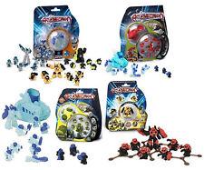 Atomicron Micro Heros kleine Helden Minisoldaten Deluxe Set  12-teilig   Auswahl