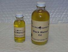 Squirrel & Chipmunk bait fresh black walnut oil (live trap bait, trapping ) Sale
