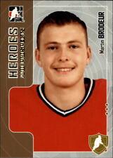 2005-06 ITG Heroes and Prospects Hockey #1-250 - Your Choice - *GOTBASEBALLCARDS