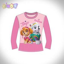 7725 Camiseta Patrulla Canina SKYE de manga larga