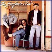The Buffalo Club - The Buffalo Club (CD, 1997, Rising Tide, Canada)